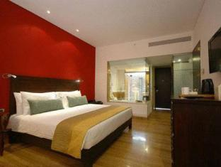 The O Resort and Spa North Goa - Courtyard Room