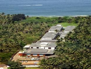 The O Resort and Spa North Goa - Hotel Overview