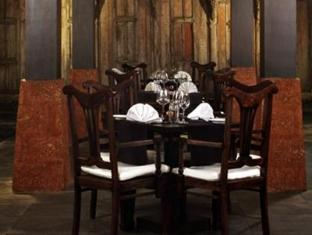 The O Resort and Spa North Goa - Restaurant
