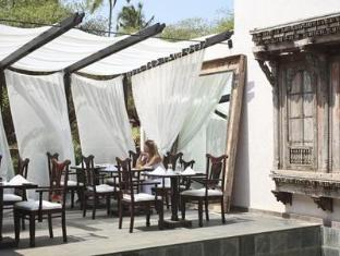 The O Resort and Spa North Goa - Balcony/Terrace