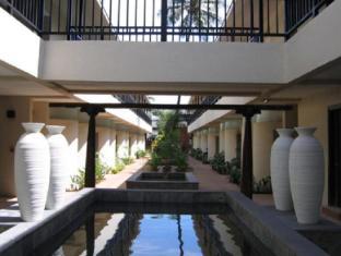The O Resort and Spa North Goa - Garden