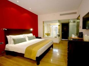 The O Resort and Spa North Goa - Guest Room