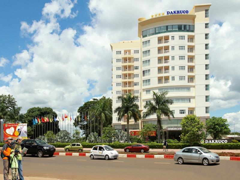 Dakruco Hotel - Buon Ma Thuot