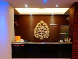 Kata Beach Studio Phuket - Reception