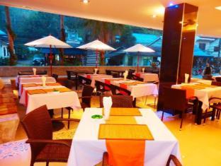Kata Beach Studio Phuket - Restaurant