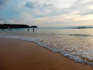 Kata Beach Studio Phuket - View