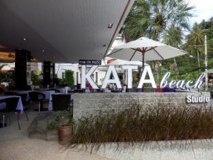 Kata Beach Studio Phuket - Exterior
