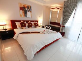 Kata Beach Studio Phuket - Superior - King Size Bed