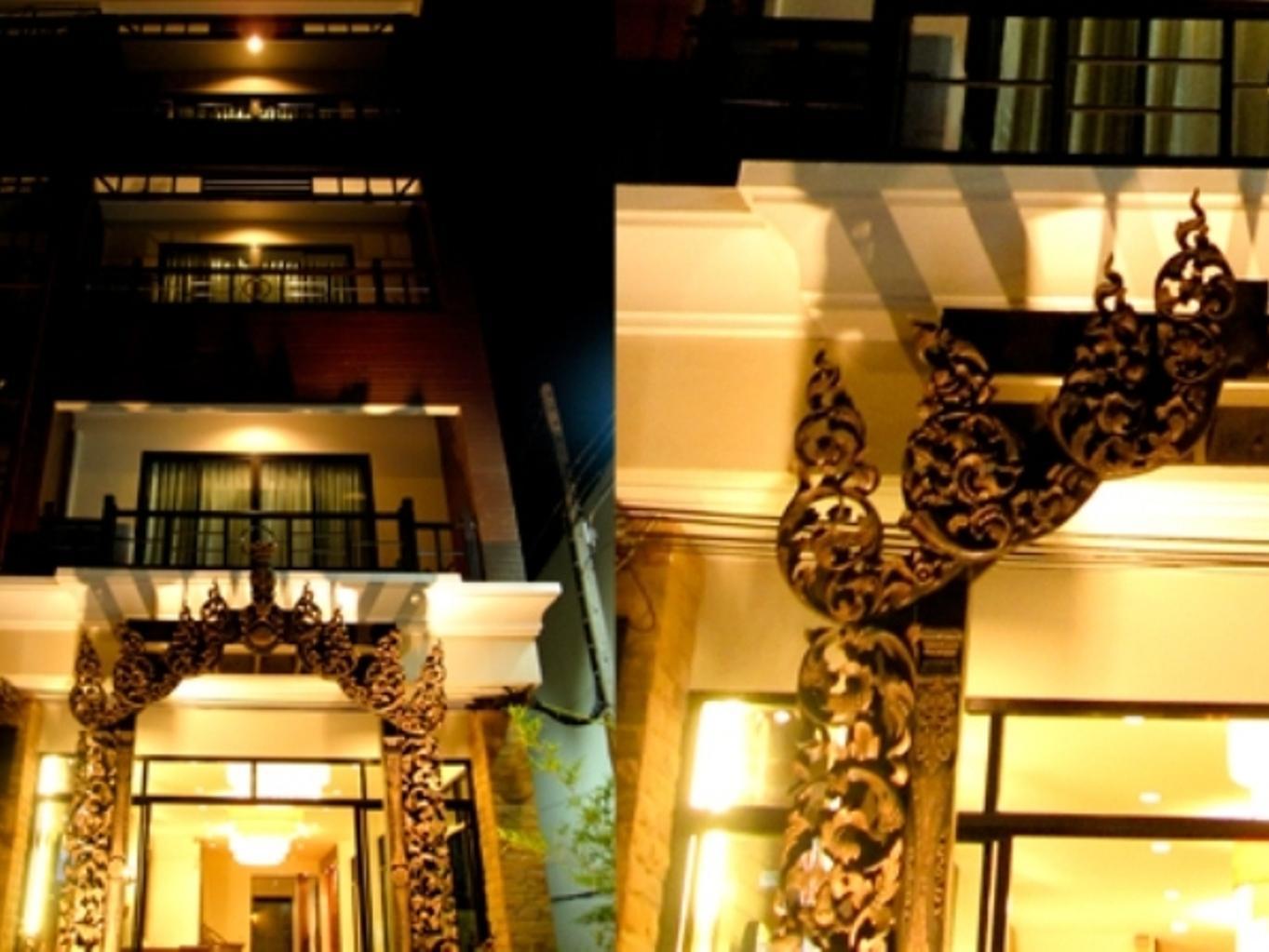 Nicha Suite Hua Hin Hotel