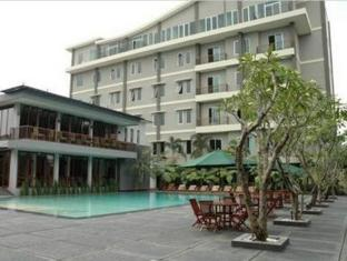The Ardjuna Boutique Hotel & Spa Bandung
