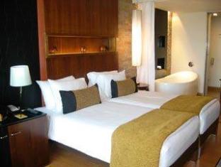 Foto The O Hotel, Pune, India