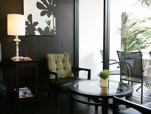 Chitra Suite & Spa Bangkok - Ristorante