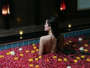 Chitra Suite & Spa Bangkok - Centro benessere