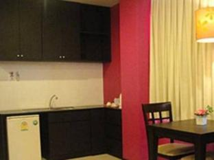Chitra Suite & Spa Bangkok - Suite
