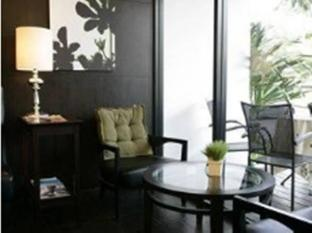 Chitra Suite & Spa Bangkok - Interno dell'Hotel