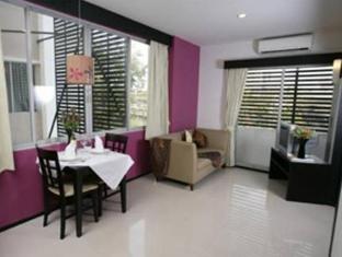 Chitra Suite & Spa Bangkok - Camera