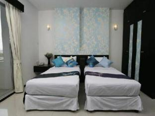 Chitra Suite & Spa Bangkok - Guest Room