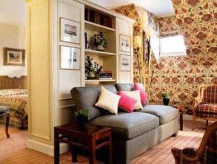 Hotel Relais Madeleine Paris - Suite Room