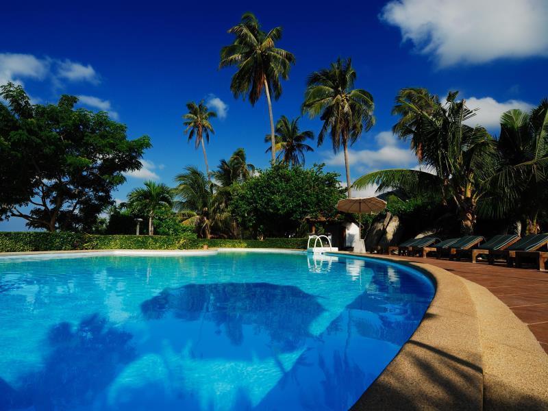 Sarikantang Resort & Spa - Hotels and Accommodation in Thailand, Asia
