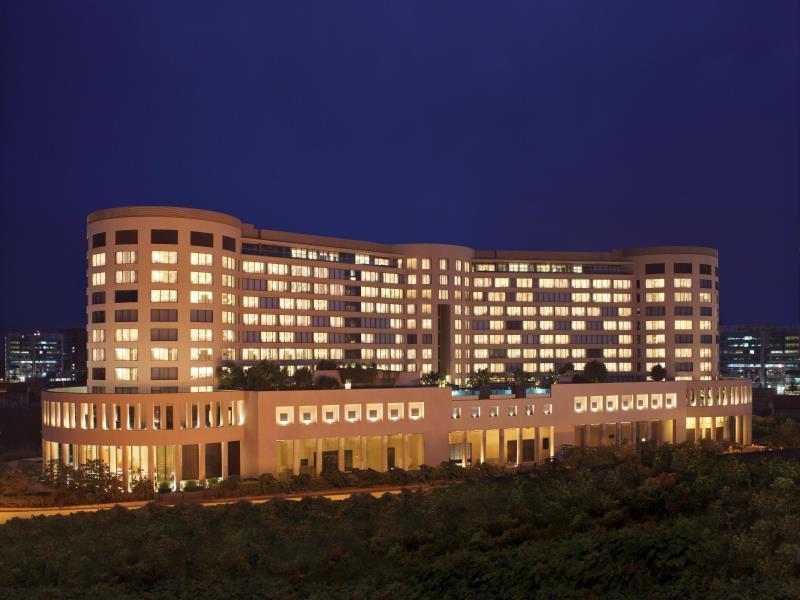 Trident Bandra Kurla Hotel - Hotell och Boende i Indien i Mumbai