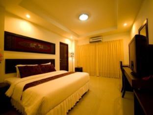 Sinsuvarn Airport Suite Bangkok - Guest Room