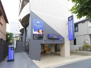 hotel Hotel MyStays Asakusa