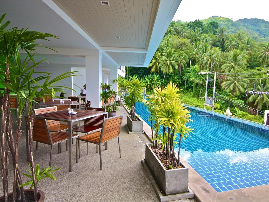 Villareal Heights Hotel Phuket - Suite