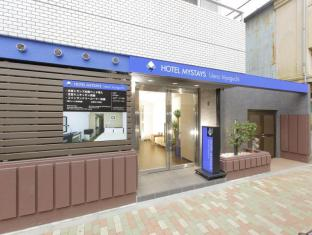hotel Hotel MyStays Ueno Iriyaguchi