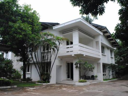 Le Leela Hotel - Hotels and Accommodation in Laos, Asia
