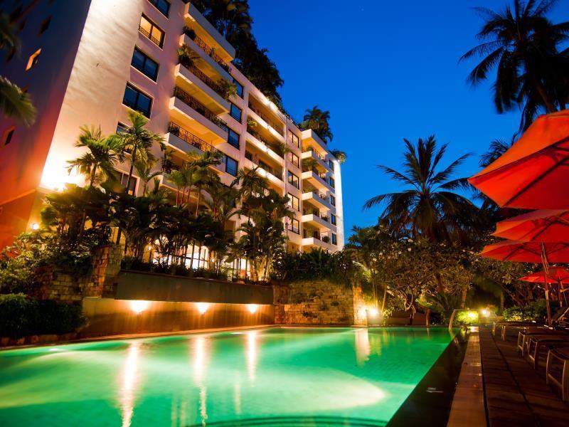 Saigon Domaine Luxury Residences - Ho Chi Minh City