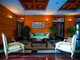 Saigon Domaine Luxury Residences Ho Chi Minh City - Interior