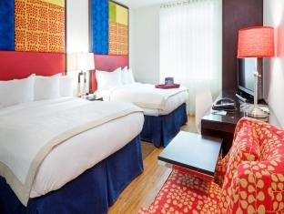 Hotel Indigo New York City Chelsea New York (NY) - Double Bed Guest Room