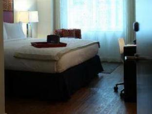 Hotel Indigo New York City Chelsea New York (NY) - Guest Room