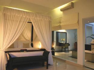 The Bidadari Villas and Spa Bali - Guest Room