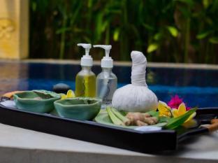 The Bidadari Villas and Spa Bali - The Yubi SPA