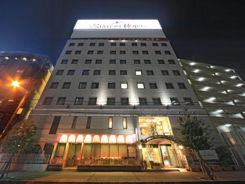 大阪新大阪車站飯店别館