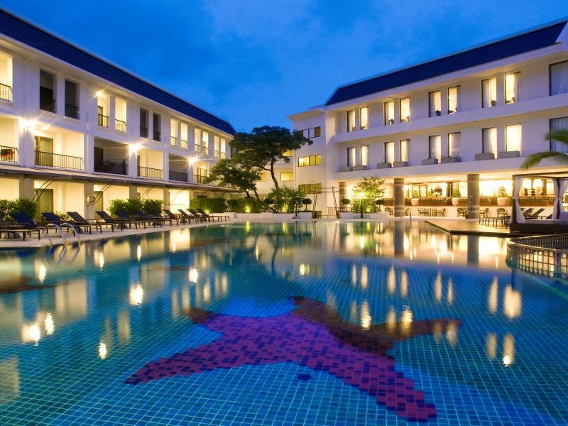 Sawaddi Patong Resort & Spa - Hotels and Accommodation in Thailand, Asia