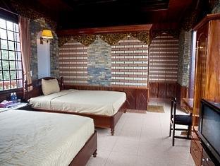 Banahills - Le Nim Hotel Da Nang - Superior Twin Room