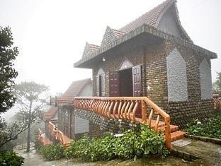 Banahills - Le Nim Hotel Da Nang - Bungalow