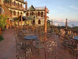 Banahills - Le Nim Hotel Da Nang - Restaurant Outdoor