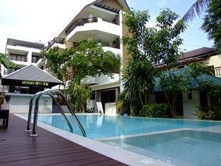 Hotell Evergreen Resort i , Samui. Klicka för att läsa mer och skicka bokningsförfrågan