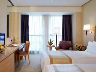 Jinqiao Regal Jinfeng Hotel - Room type photo