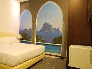 Hotel Rae - Room type photo