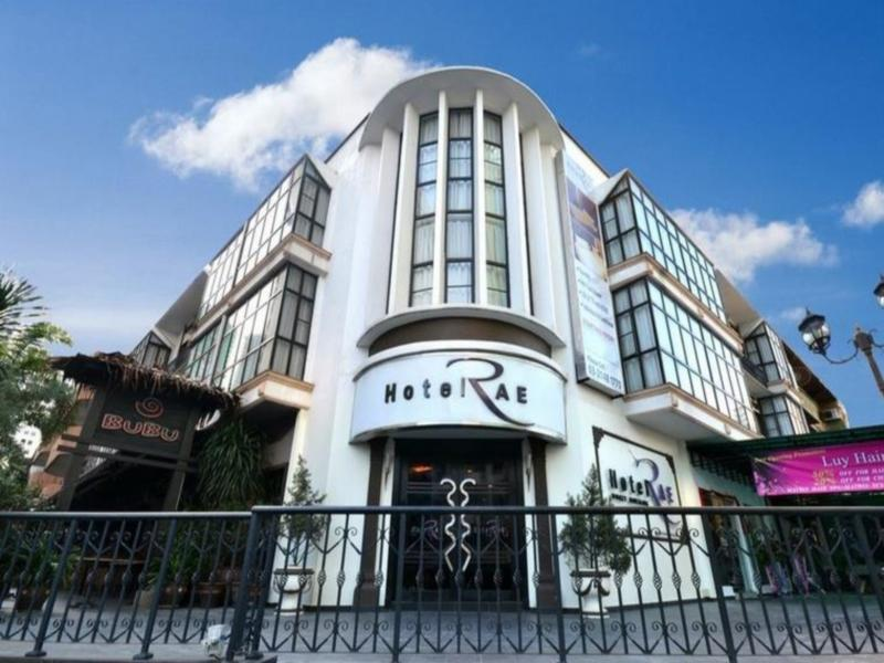 Hotel Rae - Hotels and Accommodation in Malaysia, Asia