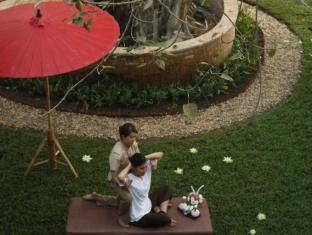 Siripanna Villa Resort & Spa Chiangmai Chiang Mai - Thai Massage Panna Spa