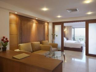 Baywalk Residence Pattaya - Mini Suite Sea View