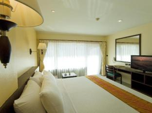 Baywalk Residence Pattaya - Studio Nouveau with Bathtub-Double Bed