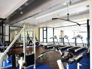 Baywalk Residence Pattaya - Fitness