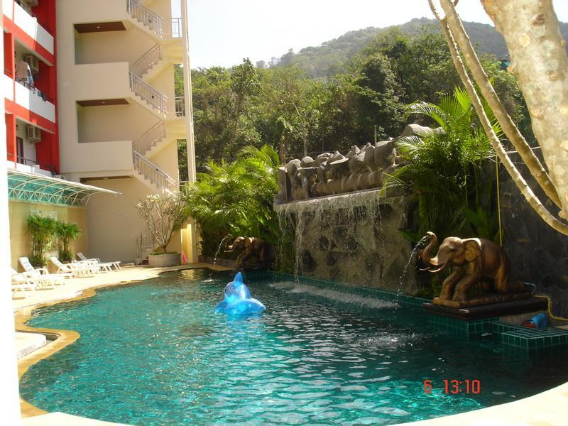 SM Resort - Hotels and Accommodation in Thailand, Asia
