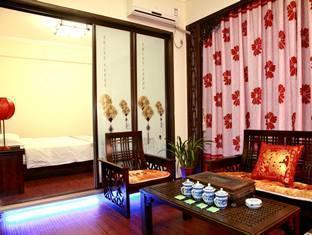 Guilin Overseas Chinese Mansion - Room type photo